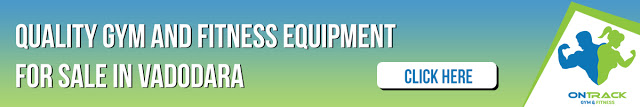 Gym and Fitness Equipment for Sale in Vadodara-OnTrackYou