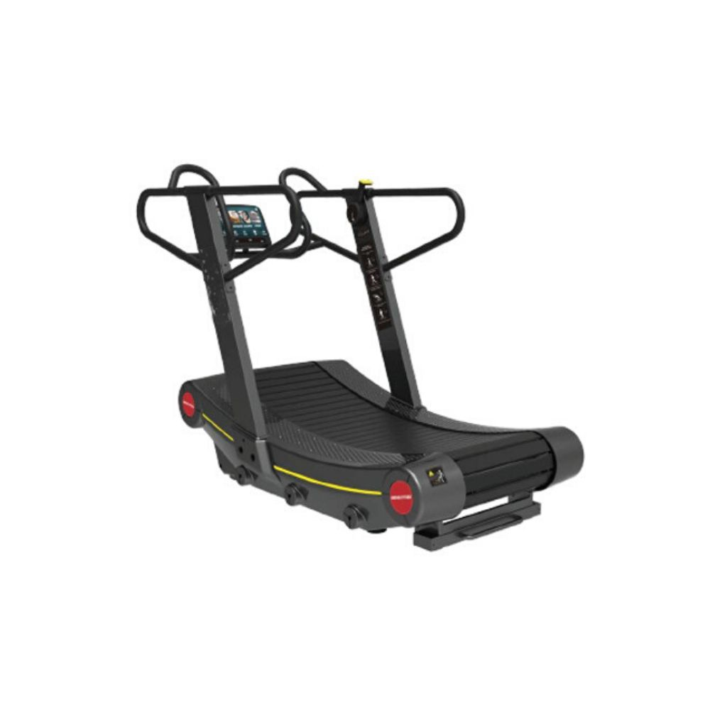 Commercial Treadmill – OTYCT-001