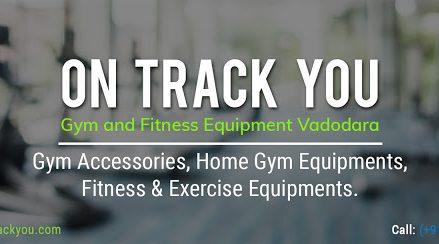 Ontrack You Gym - FB Cover